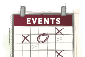 Upcoming and Featured Events