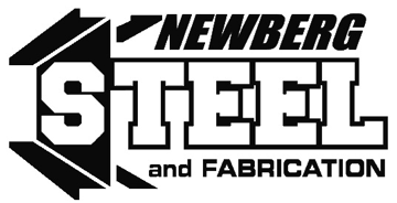 Newberg Steel Logo