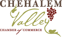 Chehalem Valley Chamber of Commerce Logo