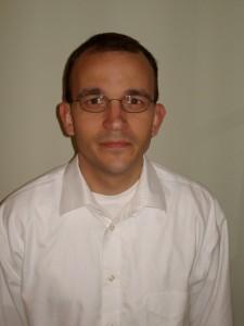 Mark Moisan