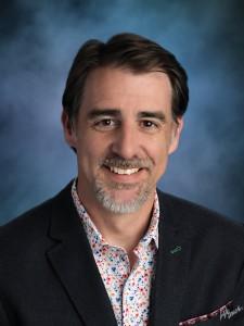 Dr. Joe Morelock